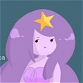 Lumpy Space Cosplay von Adventure Time