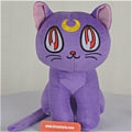 Luna Cat (Black Plush) from Sailor Moon
