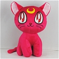 Luna Cat (Plush Toy) Desde Pretty Guardian Sailor Moon