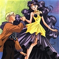 Luna Costume Desde Pretty Guardian Sailor Moon