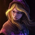 Spellthief Lux Costume von League of Legends