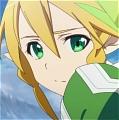 Lyfa Wig (Alfheim Online)  from Sword Art Online