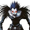 Shinigami Cosplay from Death Note