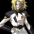 Lyzak Costume Uniform from Gundam Seed