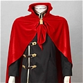 Machina Cosplay (163-C14) von Final Fantasy Type 0