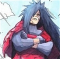Madara Costume from Naruto
