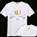 Madara T Shirt from Natsume Yujincho