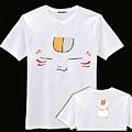 Madara T Shirt from Natsume Yujincho