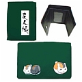 Madara Wallet (Green) from Natsume Yujincho