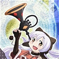 Nagisa Trumpet from Puella Magi Madoka Magica
