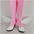 Madoka Shoes (B385) Desde Puella Magi Madoka Magica