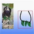 Magatama Necklace Desde Hakuouki
