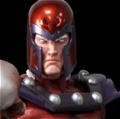 Magneto Cosplay (Jumpsuit) from X men
