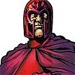 Magneto Cosplay (Red) from X men