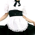 Maid Costme (110)