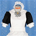 Maid Costme (115)
