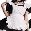 Maid Costume(1)