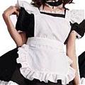 Maid Costume(1)
