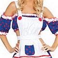 Maid Costume (101)