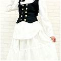 Maid Costume (128)