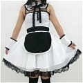 Maid Costume (132)