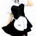 Maid Costume (133)