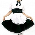 Maid Costume (135)