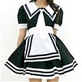 Maid Costume (140)