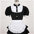 Maid Costume (165)