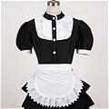 Maid Costume (165)