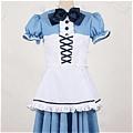 Maid Costume (166)