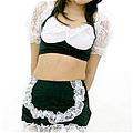 Maid Costume (176)