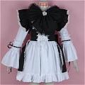 Maid Costume (205)