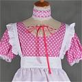 Maid Costume (207)