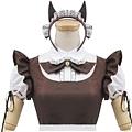 Maid Costume (213)