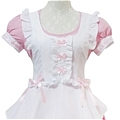 Maid Costume (215)