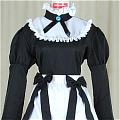 Maid Costume (99)