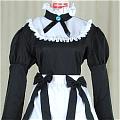 Maid Costume (99)