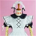 Maid Costume (Mini Meko)