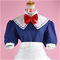 Maid Costume (Neck Piece)