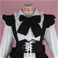 Maid Costume (Quella)