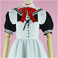Maid Costume (Sailor)