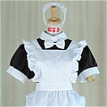 Maid Costume (Valentina)