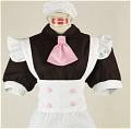 Maid Costume (Viola)