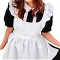 Maid Costume (Akagawa)