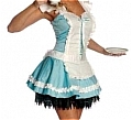 Maid Costume (Angela)