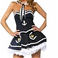 Maid Costume (Arianna)