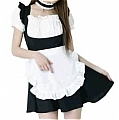 Maid Costume (Himemiya)