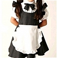 Maid Costume (Kids,Jessica)