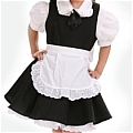 Maid Costume (Kids,Kate)